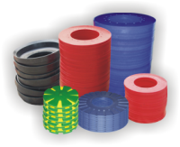 Urethane Cups and Discs