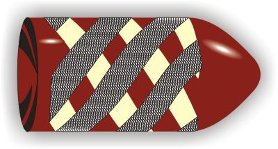 Crimson Series Foam Pipeline Pigs